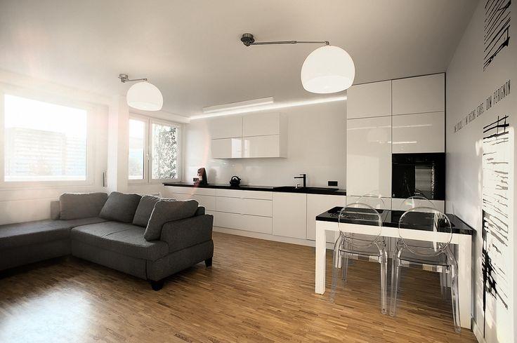Tauzen mieszkanie/ TAUZEN – an apartment