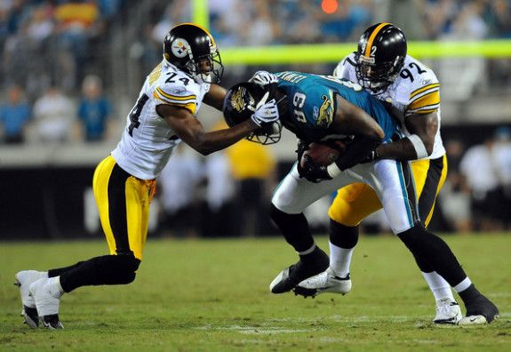 Pittsburgh Steelers vs Jacksonville Jaguars game live online on NFL network. Stream your favorite game on Ipad, IPhone, PC, Mac and Android. Don't worry abo