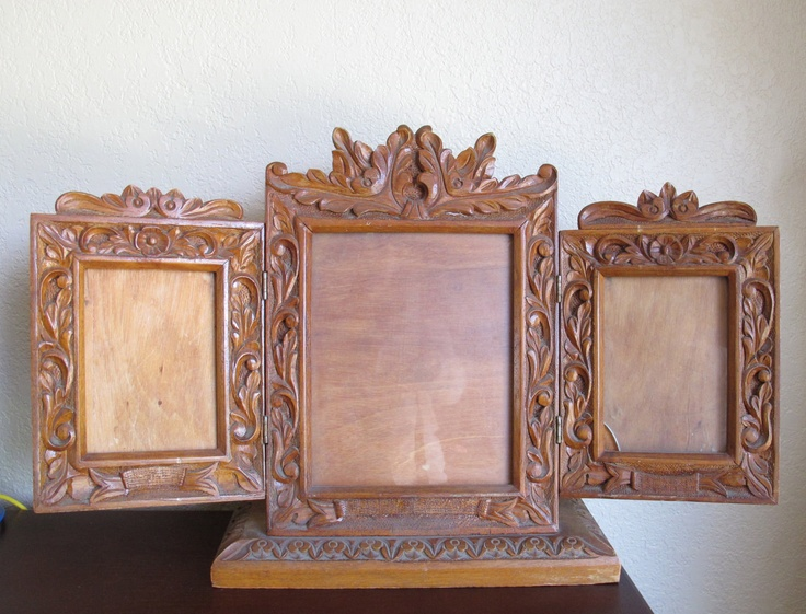 1000 Images About Picture Frames And Surfaces To Paint On