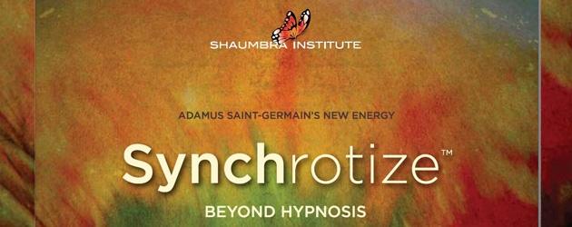 New Energy Synchrotize