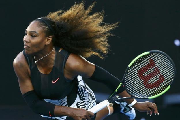 Tennis - WTA - Serena Williams répond aux propos de Ilie Nastase                                              Tennis                                                           WTA                                     ... http://www.lequipe.fr/Tennis/Actualites/Serena-williams-repond-aux-propos-de-nastase/796057#xtor=RSS-1