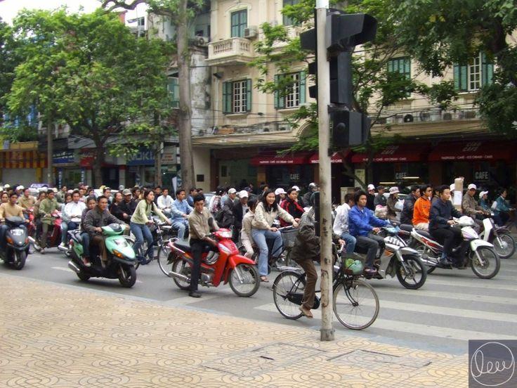 #77: Cycle Through Vietnam http://planetlew.com/