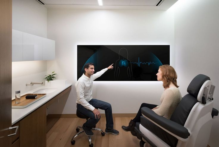 Google And Uber Alums Have Created A Doctors Office Thats Like An Apple Store Meets Westworld Its Expanding Nationwide