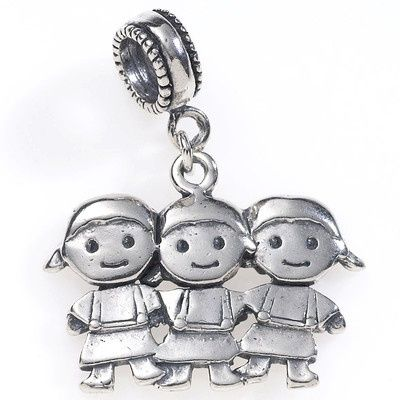 pandora rings for children