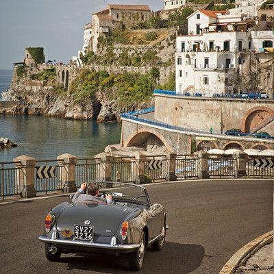Belmond Hotel Caruso, Ravello, Italy - Luxury Hotel Amalfi Coast