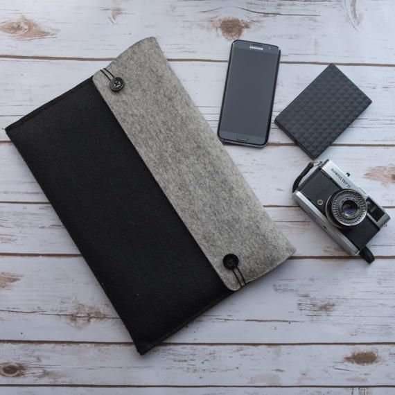 Felt MacBook cover Computer sleeve laptop pouch iPad pouch
