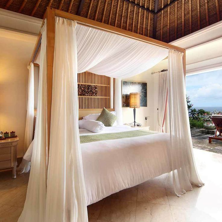 Guest Room, AYANA Resort and Spa Bali vossy.com