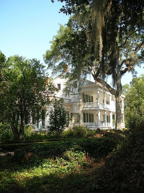 1065 best images about southern plantation homes on