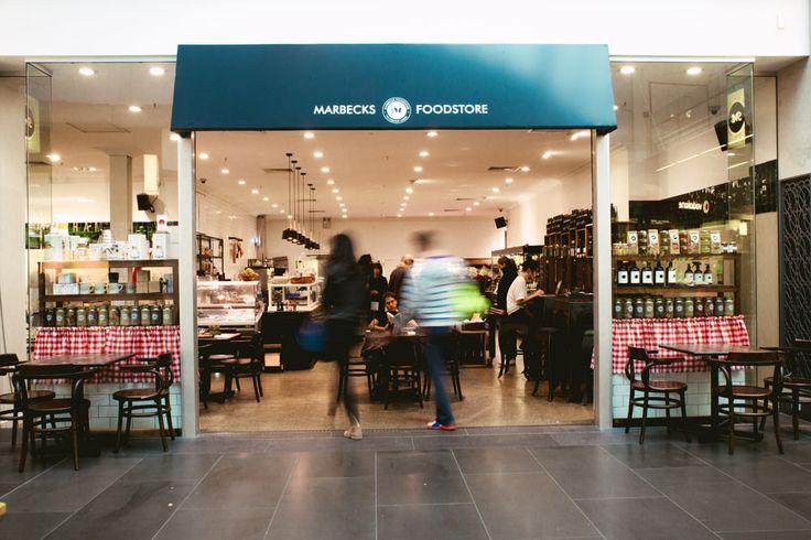 Marbecks Foodstore | Insiders Dunedin