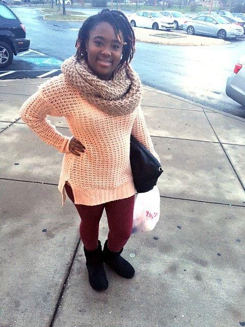 Missing Virginia teen found dead in North Carolina - The Washington Post
