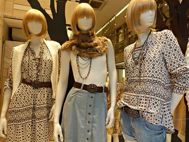 Fall / Winter 2016 Trends #fall2016 #winter2016 #invierno2016 #fashion #moda #mode #ALEJOtrends