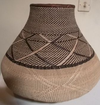tonga binga basket - Google Search