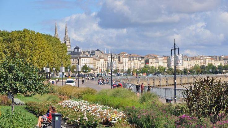 Étudier à Bordeaux, une ville qui bouge - Le Figaro Étudiant