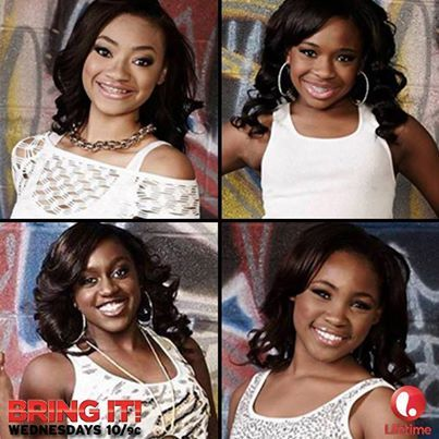 These girls are inspiring to me they really are the best dancers!!! Wednesdays @10pm on lifetime I have a date with thee dancing dolls! #DD4L ;*