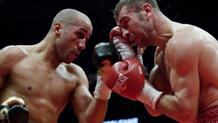Badou Jack vs. Lucian Bute http://celetoday.com/