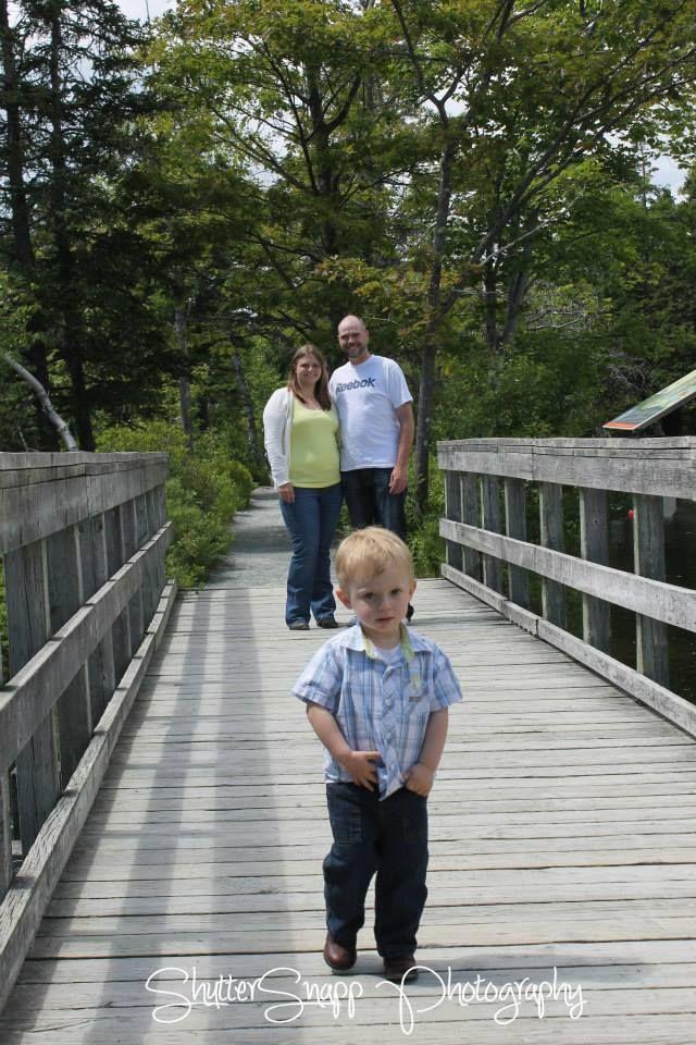 Shubie Park Family Photos