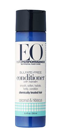 Haven't tried it yet, another product on the list Coconut & Hibiscus - Sulfate Free Conditioner 8.4 oz