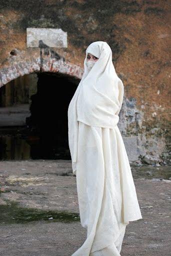 True Hijab | Syar'i | Show only modesty