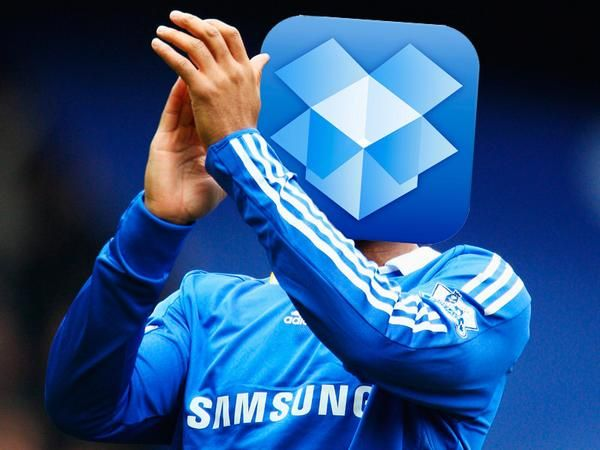 Didier Dropbox