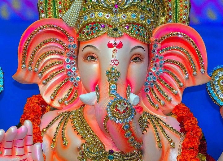 360 Best Ganesha Images On Pinterest: 105 Best Images About Ganesh On Pinterest