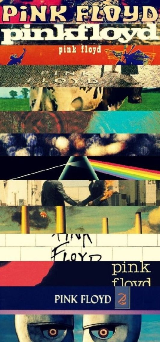 "PROFESSIONAL MUSIC CRITICS FANS AGREE!! JUST SAY 'YES'! ""Wow.......it's like a combination of Blackmore...... Page......YES.....and Pink Floyd.....all rolled into one man.......thanks for sharing.......Pretty Cool!"" — Michelle N., A Hard Rock Promoter Music Fan from Sun Valley, California USA. PLEASE CLICK THROUGH the GRAPHIC or VISIT: WWW.REVERBNATION.COM/TEDPALMER Then, buy some Pink Floyd for your music collection. Inset: Pink Floyd."