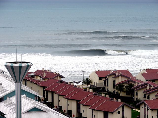Pescadores Entram em Conflito com Surfistas na Praia Brava - Notícia - Surfguru