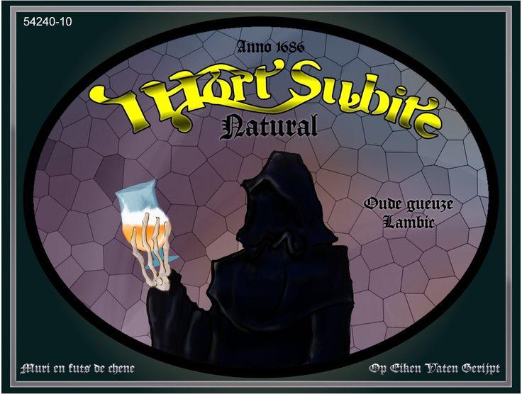 Belgian beer Mort Subite Belgian beer in New Zealand - http://www.beerz.co.nz/beers-in-new-zealand/chimay-wit-nice-tripel-from-bieres-de-chimay-s-a/ #belgian #beer #nzbeer #newzealand