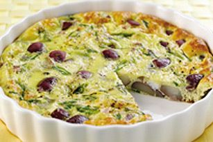 Potato Frittata Recipe - Kraft Canada
