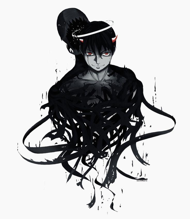 Kei     Ajin Fan Art by keith-moore on Tumblr