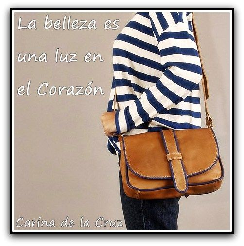CARTERA MORRAL = ART. 1523 SUELA AZUL