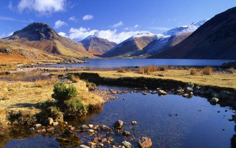 Six things to do in the Lake District | Daily Mail Online