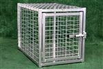 Dog Kennels, Dog Crates, Dog Kennel Panels, Dog Kennel Hardware | Rhino Dog Kennels - American Made