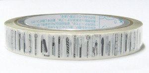 Medium Decotape   Pens: http://www.stationeryheaven.nl/mediumadhesivedecotape
