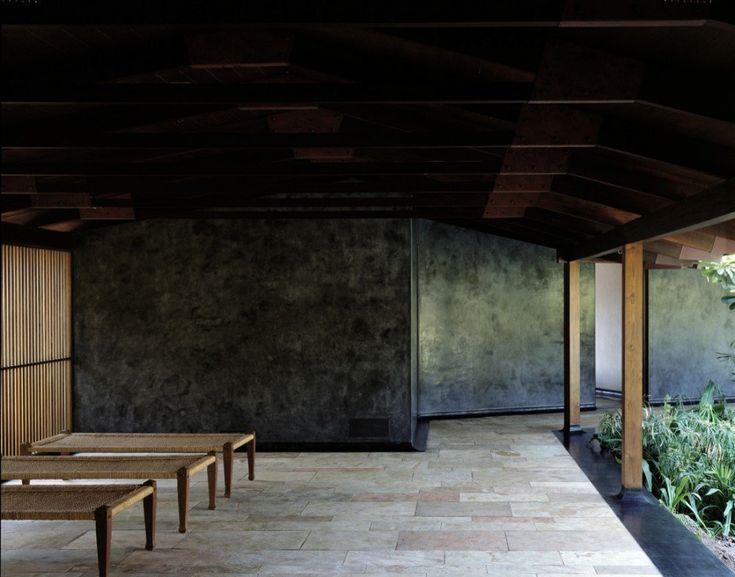 Casa Tara / Studio Mumbai,© Helene Binet