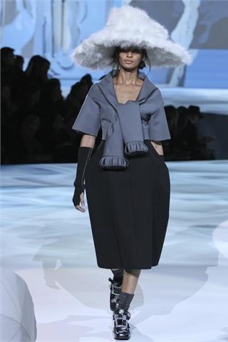 Sfilate Marc Jacobs Collezioni Autunno-Inverno 12-13 - Sfilate New York - Moda Donna - Style.it