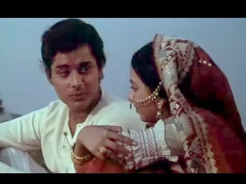 ▶ Bade Achche Lagte Hain - Sachin, Rajni Sharma - Classic Hindi Song - Balika Badhu - YouTube