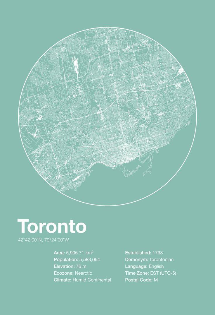 Toronto, Ontario - Kanada / Canada