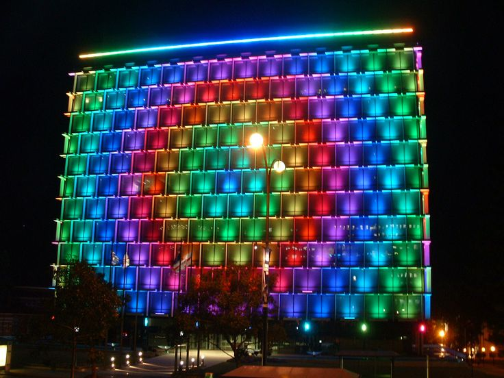 156 best Facade Lighting images on Pinterest | Architecture Buildings and Facades & 156 best Facade Lighting images on Pinterest | Architecture ... azcodes.com