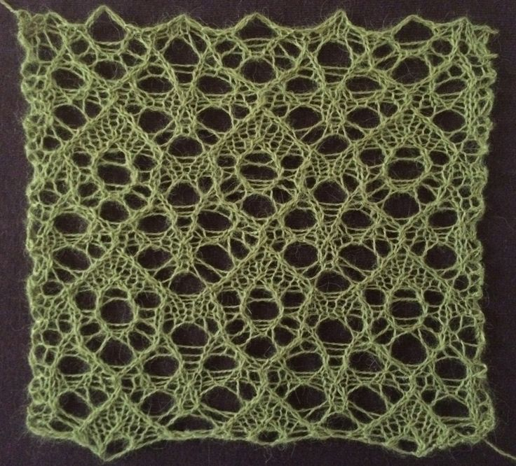Lace Knitting Stitches Pinterest : 1000+ ideas about Lace Knitting Stitches on Pinterest Stitches, Knitting St...