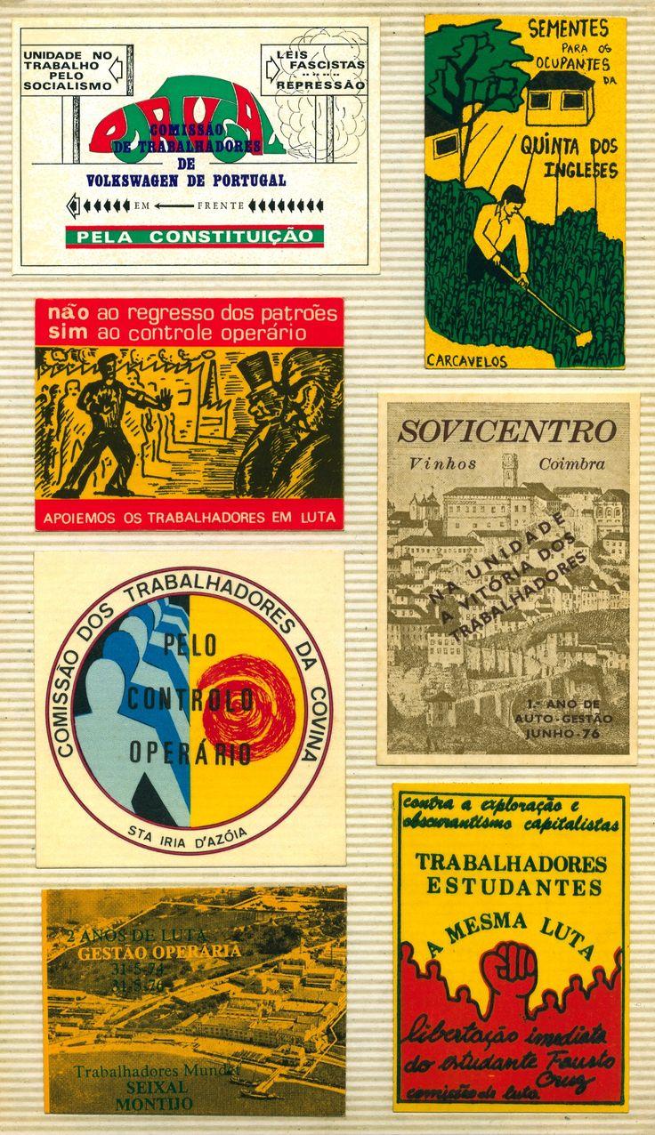 1901 - Movimentos e Lutas