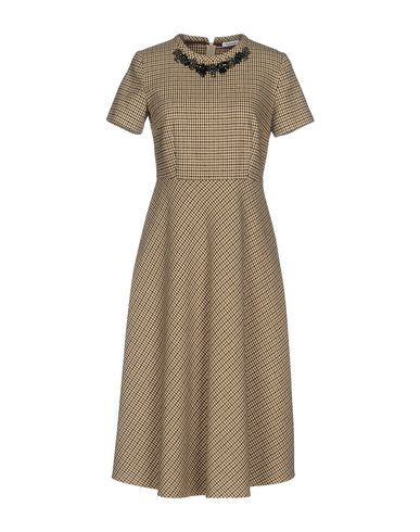 P.A.R.O.S.H. Women Knee-Length Dress on YOOX. The best online selection of Knee-Length Dresses P.A.R.O.S.H.. YOOX exclusive items of Italian and international designers -...