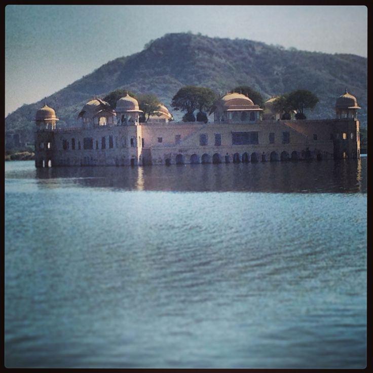 Jalmahal # jaipur # Rajasthan #india