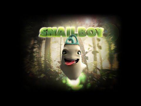 Official Snailboy iOS Launch Trailer