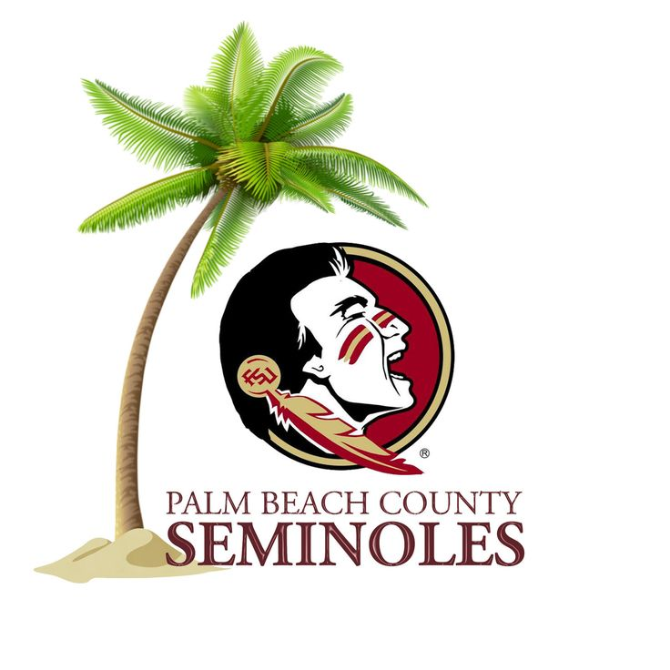 The Palm Beach County Seminole Club will be on site November 28th representing local FSU players, alumni and more. The Palm Beach County Seminole Club is one of more than 60 Booster/Alumni clubs throughout the world. This local group of 'Noles who started approximately 30 years ago, has grown from a handful to over 200 local dues paying members, and is part of a large base of alumni in Palm Beach County.