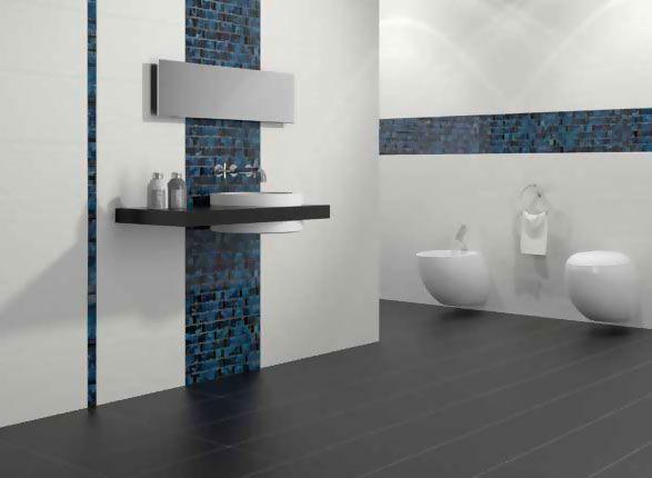 Best 25 ceramica ba o ideas on pinterest ceramica de - Azulejos mosaicos para banos ...