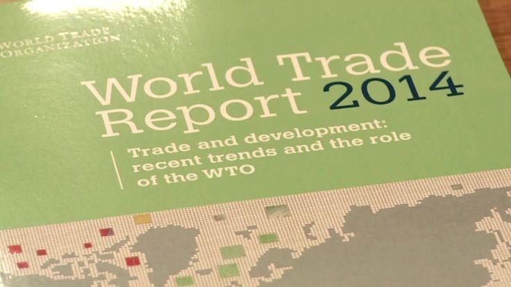 OMC | Ressources - Commerce international et données tarifaires