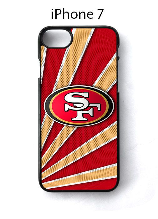San Francisco 49ers #2 iPhone 7 Case Cover