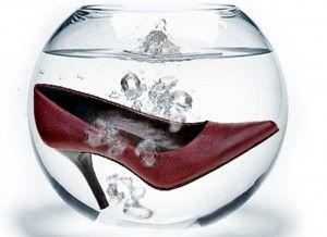 промокает обувь  | Ремонт обуви, уход за обувью, выбор обуви | Блог мастера по ремонту обуви