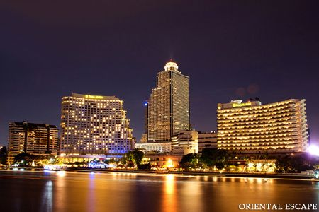 One night in Bangkok Tour - Night Tour Bangkok Sightseeing by Oriental Escape