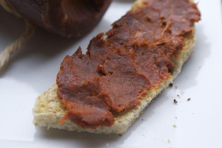 Nduja | From Belly to Bacon CAULIFLOWER + 'NDUJA PASTA